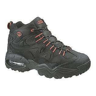 II Athletic Steel Toe Shoe  Harley Davidson Shoes Mens Boots
