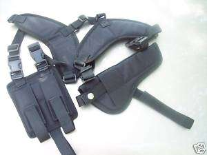 SHOULDER HOLSTER Ruger Mark II / III 22/45 5 1/2 USA
