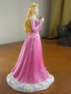 Royal Doulton Disney SLEEPING BEAUTY Figurine   NEW