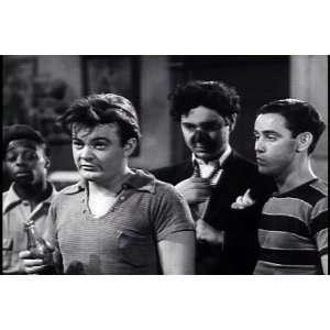 Blitzkrieg (1941): Wallace Fox, Leo Gorcey, Bobby Jordan, Huntz Hall
