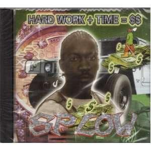 Hard Work + Time  $$ Splow Music