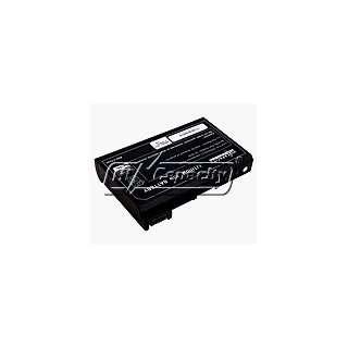 Dell Latitude C640 Battery (Hi Capacity Battery)