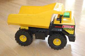 1993 TONKA MIghty Diesel Dump Truck EUC