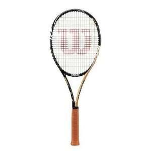 Wilson Blade Tour BLX 93 Tennis Rackets (New 2011):  Sports