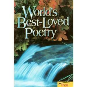 Worlds Best loved Poetry (9780816774739): Books