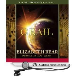 , Book 3 (Audible Audio Edition) Elizabeth Bear, Alma Cuervo Books