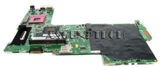 DELL XPS M1730 LAPTOP MOTHERBOARD Y012C FT342 F513C