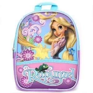 Disney Tangled Rapunzel Toddler Backpack Bag Tote  Toys & Games