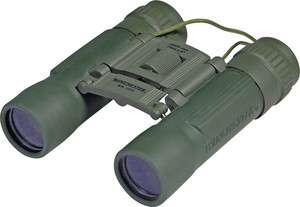Winchester Knives Compact Binoculars Green New WIN1025