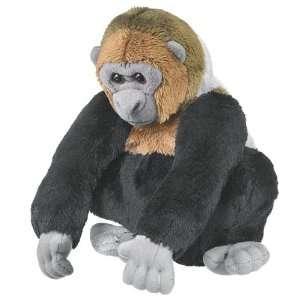 7 Gorilla Monkey Plush Stuffed Animal Toy Toys & Games