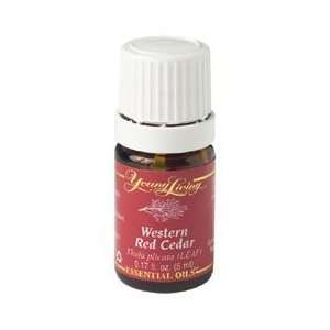Western Red Cedar 5 ml .2 lb Health & Personal Care