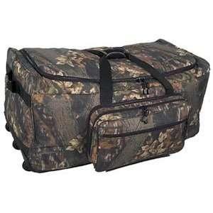 Mercury Luggage 9936CFP Camouflage Wheeled Gear Bag