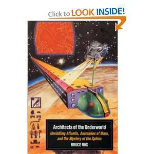 Anomalies of Mars, and the Mystery of the Sphinx [Paperback]: Bruce