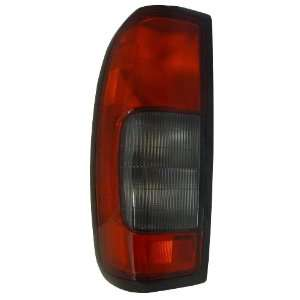 EAGLE EYES LEFT REAR/BACK TAIL LIGHT TAILLIGHT TAIL LAMP