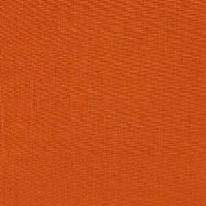 44 Wide Cotton Blend Batiste Burnt Orange Fabric By The