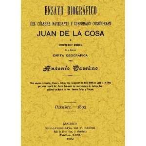 Cosa (9788497610858): Antonio Cánovas del Castillo y Vallejo: Books