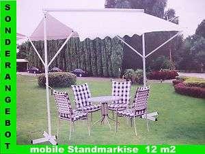 Mobile Markise Sonnenschutz On Popscreen