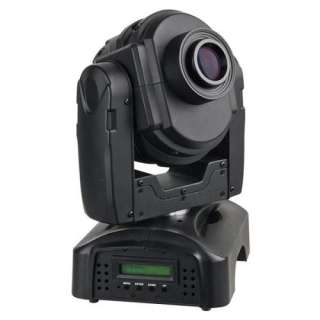 Showtec Indigo 150 LED DMX Moving Head Explorer