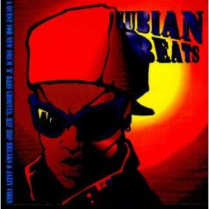 Nubian Beats   A Quest for New Drum N Bass Grooves, Hip