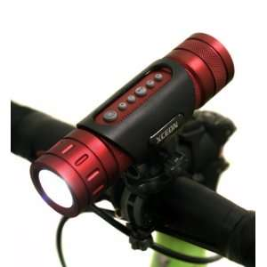 Acouztic Music Light:  Sports & Outdoors
