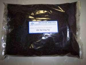 Earl Grey Black Tea Loose Leaf 16 oz One Pound OP