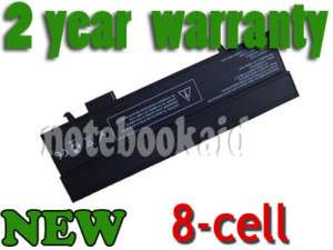NEW 8 cell Battery Alienware Area 51 m5700 m5750 m5790