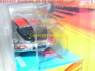 61 1961 JAGUAR E TYPE DIECAST LESNEY MATCHBOX