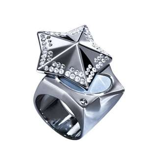 THIERRY MUGLER Angel solid perfume ring