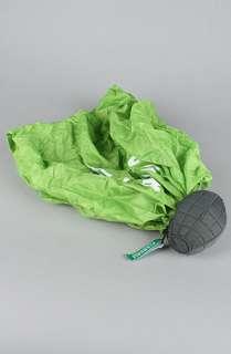 suck UK The Green Aid ReUsable Shopping Bag  Karmaloop   Global