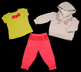 BABY GIRL CLOTHES LOT BABY GAP OLD NAVY GUESS 18 MONTHS 18 24 MONTHS