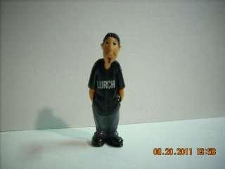 Toy Homies Series 3 Mr. Lurch Figure