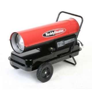 Reddy Kerosene Forced Air Heater R115DT