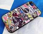 Stickerbomb i Phone iPhone 4 4S Case Sticker Bomb BMW M