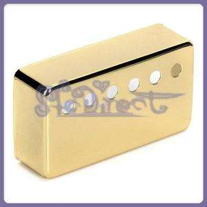 NEW Gold Humbucker Pickup Cover 52mm for Gibson Les paul Qualiy