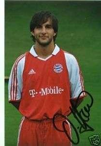 Christian Hauser Super AK Foto Bayern München 04 05 (2)