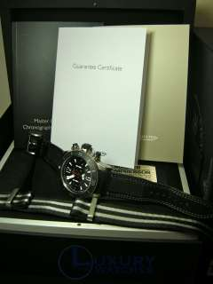 Jaeger Lecoultre Master Compressor Navy Seals Limited GMT Chronograph