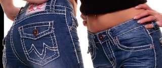 Shorts Hose 5 Farben stylische dicke Naht Neu ►36 38 40 42 44