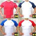 Mens Compression skin sleeveless sports Tank Top shirt