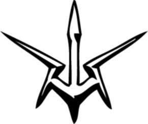 code geass logo #1 decal sticker |