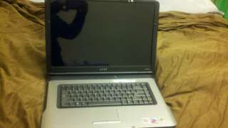 Sony VAIO VGN A270 Laptop/Notebook Working 027242658080