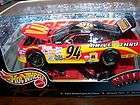 Hot Wheels Racing Select 1999 Ford Taurus, Bill Elliott, McDonalds #94