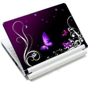 Notebook Skin Aufkleber / Laptop Folie Sticker für Geräte von 10