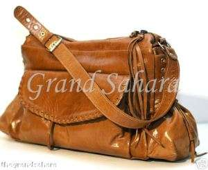 Handmade 100% REAL Leather Purse Handbag Bohemian g121