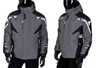 FREESTEP 9149   NEU HERREN SKI WINTER JACKE WATERPROOF & WINDPROOF