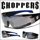 Choppers Motorcycle Goggles Sports Designer Sun glasses