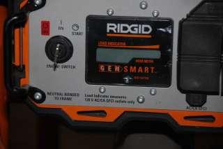 Soorten auto 39 s ridgid generator 8000 watt for Ridgid 6800 watt generator with yamaha engine