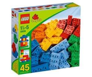 LEGO Duplo Duplo Basic Bricks 5509