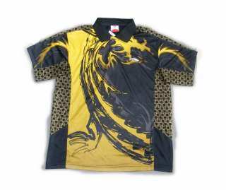 NEW Li Ning Mans T Shirt black /Table Tennis,Ping Pong clothes
