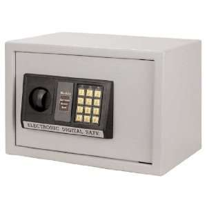 Buddy 3215 Electronic Floor/Shelf Safe: Office Products