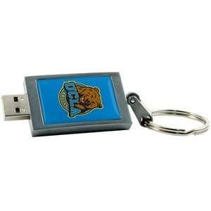 Centon DataStick Keychain University of California Los Angeles 8 GB